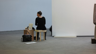 2013 ABC Berlin - gallery assistant 02