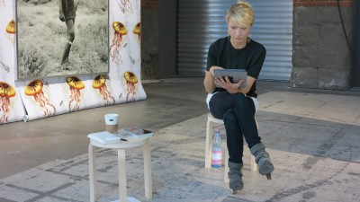 2013 ABC Berlin - gallery assistant 03