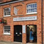 Gainsborough's House in Sudbury
