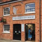 Gainsborough's House in Sudbury