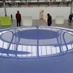 Roni Horn: Large Glass Sculptural Objects De Pont Museum Tilburg, The Netherlands